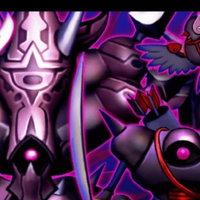 紫炎の鉄機兵団