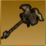悪魔王の鉄槌