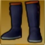 開祖のブーツ